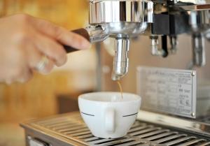 Espressowelt Nürnberg