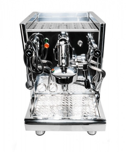 Espressowelt Nürnberg | Bezzera Mitica Top