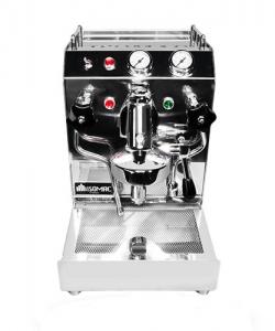 Espressowelt Nürnberg | Isomac Tea
