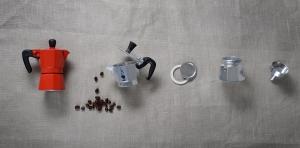 Espressowelt Nürnberg   Espressokocher